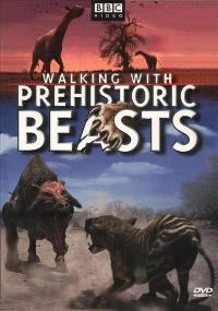Walking with Beasts - 11 x 17 Movie Poster - Style A