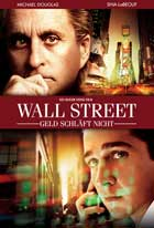 Wall Street: Money Never Sleeps - 27 x 40 Movie Poster - German Style B