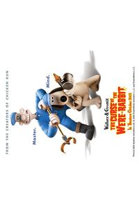Wallace & Gromit: The Curse of the Were-Rabbit - 11 x 17 Movie Poster - Style G