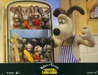 Wallace & Gromit: The Curse of the Were-Rabbit - 11 x 14 Poster French Style A