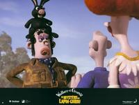 Wallace & Gromit: The Curse of the Were-Rabbit - 11 x 14 Poster French Style D