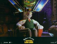 Wallace & Gromit: The Curse of the Were-Rabbit - 11 x 14 Poster French Style E