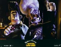Wallace & Gromit: The Curse of the Were-Rabbit - 11 x 14 Poster French Style F