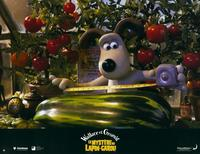 Wallace & Gromit: The Curse of the Were-Rabbit - 11 x 14 Poster French Style G