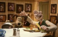 Wallace & Gromit: The Curse of the Were-Rabbit - 8 x 10 Color Photo #1