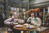 Wallace & Gromit: The Curse of the Were-Rabbit - 8 x 10 Color Photo #12