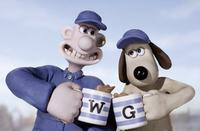 Wallace & Gromit: The Curse of the Were-Rabbit - 8 x 10 Color Photo #17