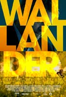 Wallander - 11 x 17 TV Poster - UK Style A