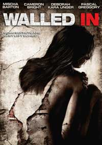Walled In - 11 x 17 Movie Poster - Style A