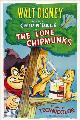 Walt Disney's The Lone Chipmunks - 27 x 40 Movie Poster - Style A