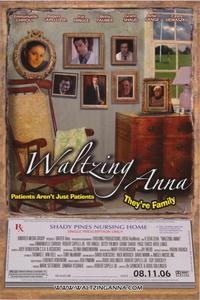 Waltzing Anna - 11 x 17 Movie Poster - Style A