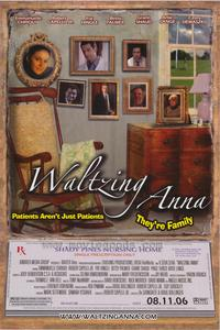 Waltzing Anna - 27 x 40 Movie Poster - Style A