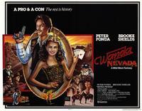 Wanda Nevada - 11 x 14 Movie Poster - Style A