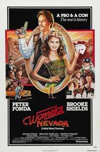Wanda Nevada - 11 x 17 Movie Poster - Style A