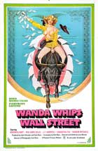 Wanda Whips Wall St - 11 x 17 Movie Poster - Style C