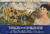 War and Peace - 27 x 40 Movie Poster - Russian Style A