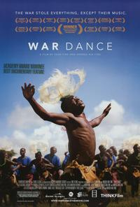 War Dance - 27 x 40 Movie Poster - Style A