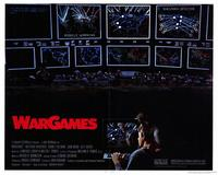 WarGames - 11 x 14 Movie Poster - Style A
