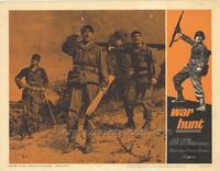 War Hunt - 11 x 14 Movie Poster - Style B