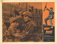War Hunt - 11 x 14 Movie Poster - Style C