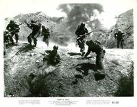 War is Hell - 8 x 10 B&W Photo #1