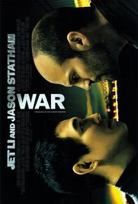 War - 11 x 17 Movie Poster - Style A
