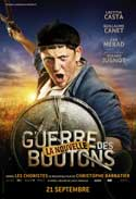 War of the Buttons - 11 x 17 Movie Poster - French Style C