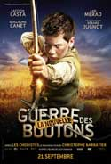 War of the Buttons - 11 x 17 Movie Poster - French Style F
