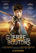 War of the Buttons - 11 x 17 Movie Poster - French Style H