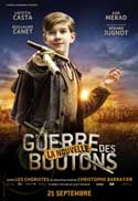 War of the Buttons - 11 x 17 Movie Poster - French Style I