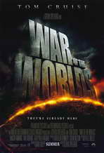 War of the Worlds - 11 x 17 Movie Poster - Style A