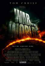 War of the Worlds - 27 x 40 Movie Poster - Style D