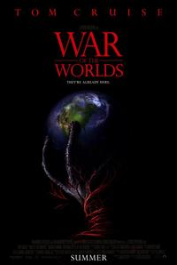 War of the Worlds - 11 x 17 Movie Poster - Style B