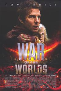 War of the Worlds - 27 x 40 Movie Poster - Style A