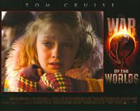 War of the Worlds - 11 x 14 Movie Poster - Style E