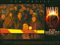 War of the Worlds - 11 x 14 Movie Poster - Style F