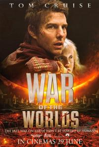 War of the Worlds - 11 x 17 Movie Poster - Style F