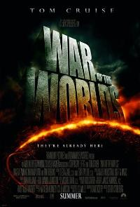 War of the Worlds - 43 x 62 Movie Poster - Bus Shelter Style C