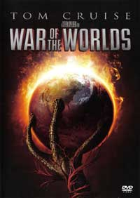 War of the Worlds - 11 x 17 Movie Poster - Australian Style A