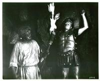 War of the Zombies - 8 x 10 B&W Photo #2