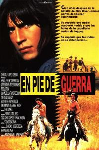 War Party - 27 x 40 Movie Poster - Spanish Style A