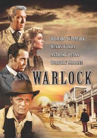 Warlock - 27 x 40 Movie Poster - Style A