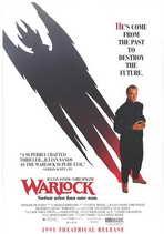 Warlock - 11 x 17 Movie Poster - Style B
