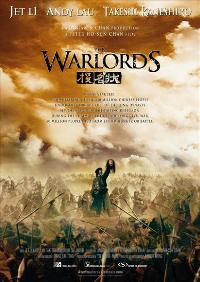 Warlords - 27 x 40 Movie Poster - Style B