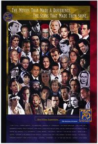 Warner Bros. 75th Anniversary - 11 x 17 Movie Poster - Style B