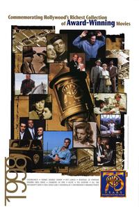 Warner Bros. 75th Anniversary - 27 x 40 Movie Poster - Style A