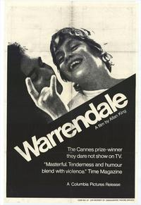 Warrendale - 27 x 40 Movie Poster - Style A