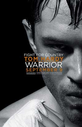 Warrior - 11 x 17 Movie Poster - Style B