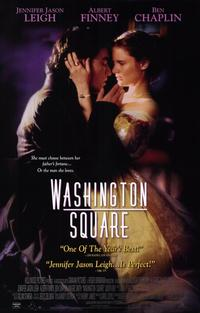 Washington Square - 11 x 17 Movie Poster - Style A