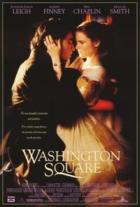 Washington Square - 11 x 17 Movie Poster - Style B